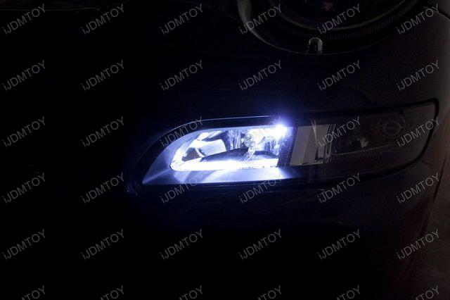 Porsche - 977 - GT3 - Error - Free - LED4